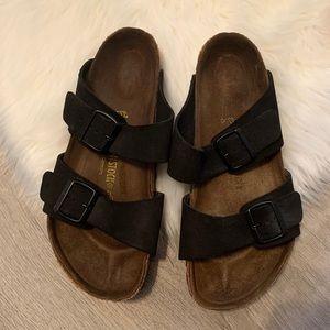 Birckenstock Arizona men's sandals size 42